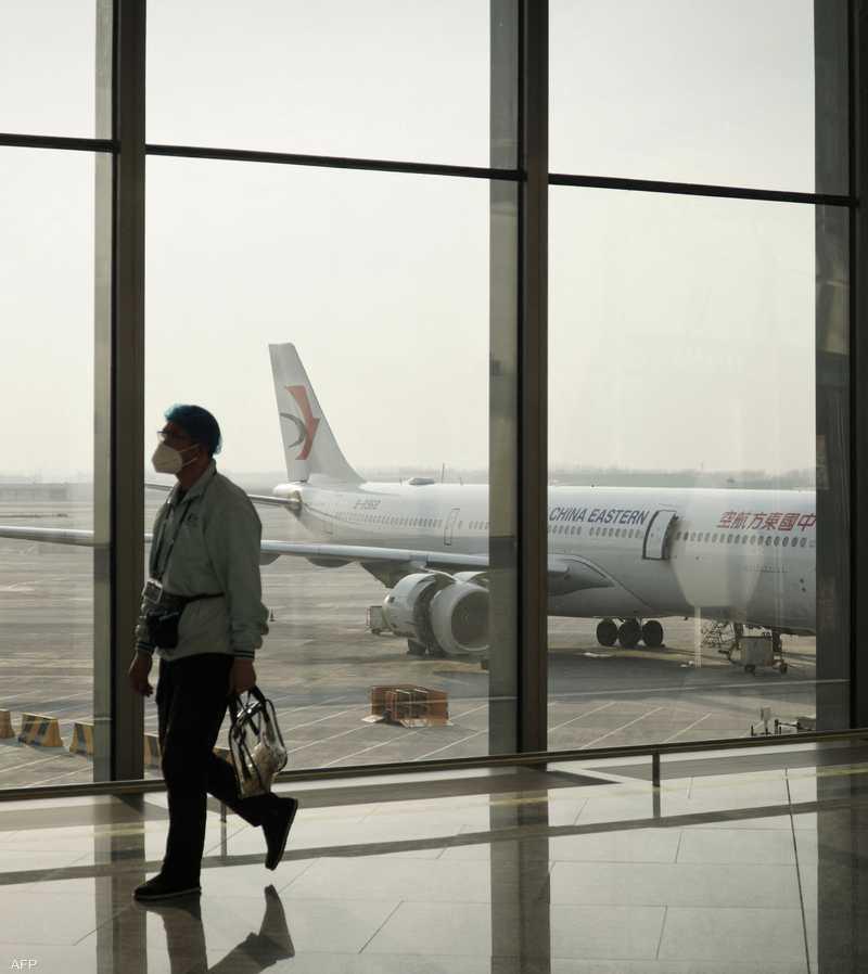 المسحة الشرجية إلزامية لغالبية المسافرين إلى الصين