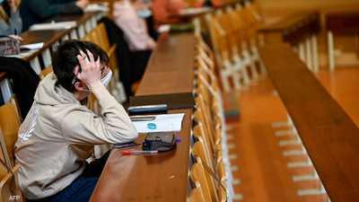 الطلاب الأجانب في فرنسا.. جاؤوا طلبا للعلم فغرقوا في الفقر