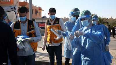 ثمار وقف الحرب.. دعم أممي لمنظومة الصحة في ليبيا