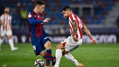 بيلباو يلحق ببرشلونة إلى نهائي كأس إسبانيا