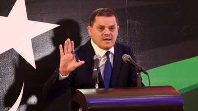 رئيس وزراء ليبيا المعين يرسل قائمة الحكومة للبرلمان