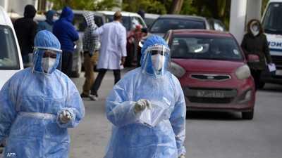 تونس تفرض إجراءات جديدة لمواجهة تفشي كورونا