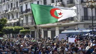 الجزائر.. الحراك الشعبي يعود إلى الشوارع للأسبوع الثاني