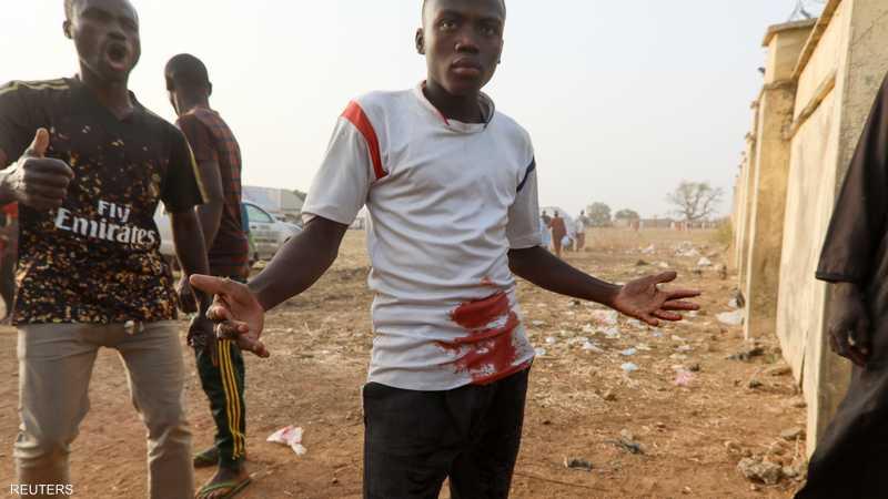 عصابات تمارس القتل والنهب والترويع ضد القرى بشمال نيجيريا