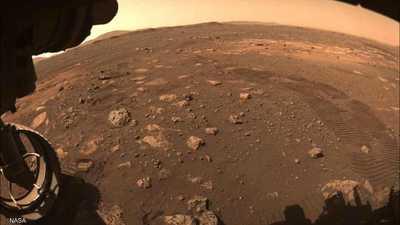 """بالفيديو.. جولة """"مثيرة"""" على المريخ تكشف الكثير"""