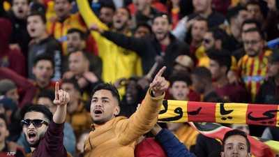 """""""رجع الجمهور"""".. حملة تونسية تطالب بعودة الجماهير"""