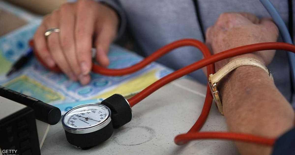 """""""من دون دواء"""".. 10 نصائح """"ذهبية"""" تسيطر على ضغط الدم"""