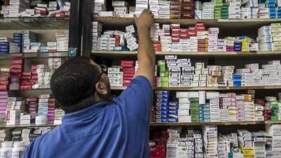 تحركات رسمية ونقابية للتصدي لتجارة الأدوية إلكترونيا في مصر