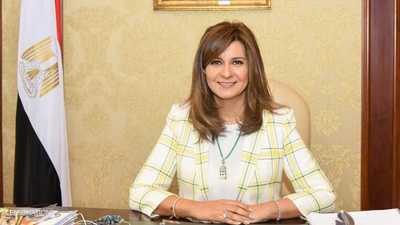 """""""مصرية بـ100 راجل"""".. مبادرة رسمية لدعم المرأة في الخارج"""