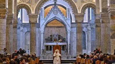 مسيحيو العراق يشكرون الإمارات واليونسكو