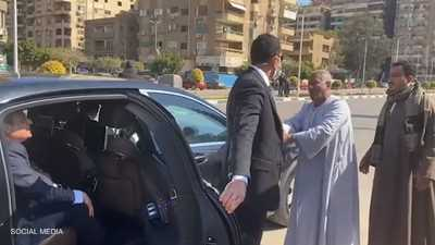 موقف إنساني للسيسي أنقذ محمد وعواد.. حكاية هزت مصر