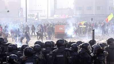 السنغال.. هدوء في داكار بعد أعمال النهب والشغب