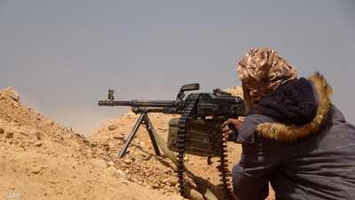 هجوم حوثي دام.. قتلى وجرحى في انفجارات تهز مأرب