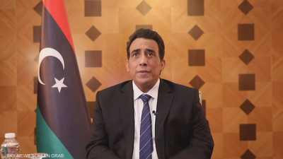 رئيس المجلس الرئاسي الليبي يؤكد ضرورة مغادرة الميليشيات