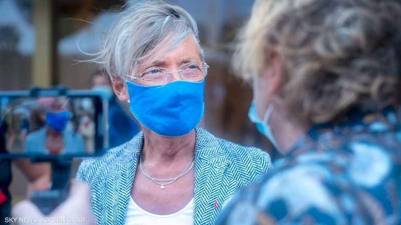 وزيرة العمل الفرنسية تعلن إصابتها بكوفيد-19