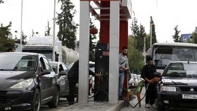 """سوريا.. الأسد يصرف """"منحة"""" والحكومة ترفع سعر البنزين"""