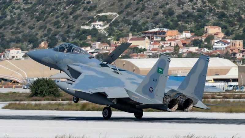 هذا التمرين يعد استثنائيا والأول من نوعه مع القوات اليونانية