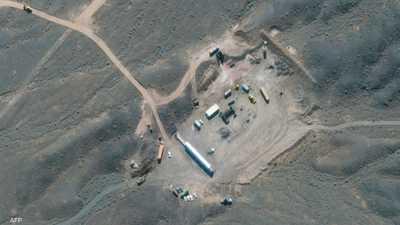 """مسؤول نووي إيراني: انقطاع الكهرباء بمنشأة نطنز """"إرهاب نووي"""""""