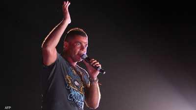 حفلة عمرو دياب تثير جدلا في الأردن