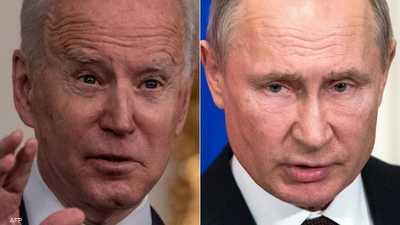 """قمة بايدن وبوتن.. سيناريوهات مفتوحة وذعر من """"الطيش الروسي"""""""