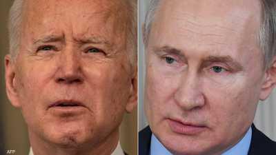 خطط اللقاء المرتقب.. ملفات شائكة على طاولة بوتن وبايدن