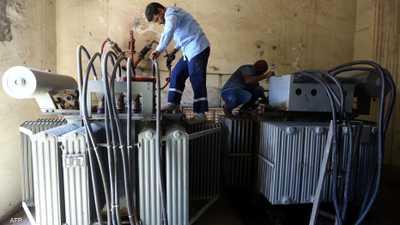 ليبيا.. الكهرباء على طاولة أولويات الدبيبة