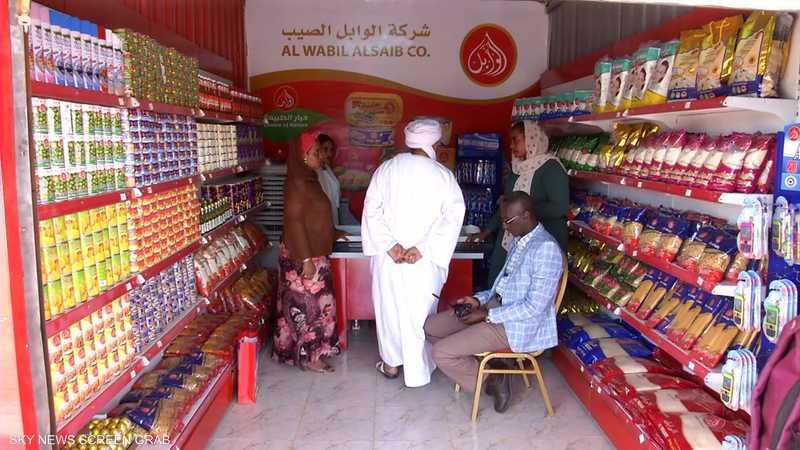 السودان.. افتتاح أسواق للبيع بأسعار مخفضة بالخرطوم البحري