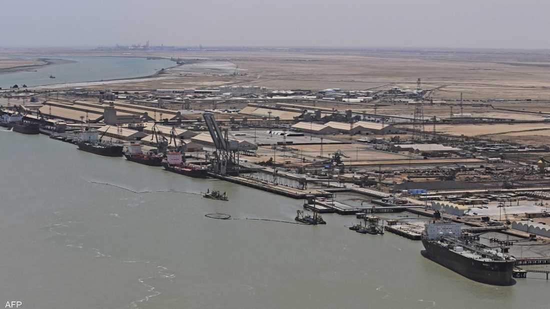 A Saudi-Iraqi agreement to activate maritime transport between the two countries 1-1424012