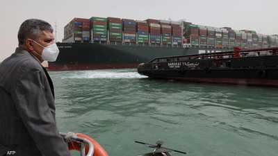أزمة السفينة والسيناريو الجديد.. رئيس هيئة قناة السويس يتحدث