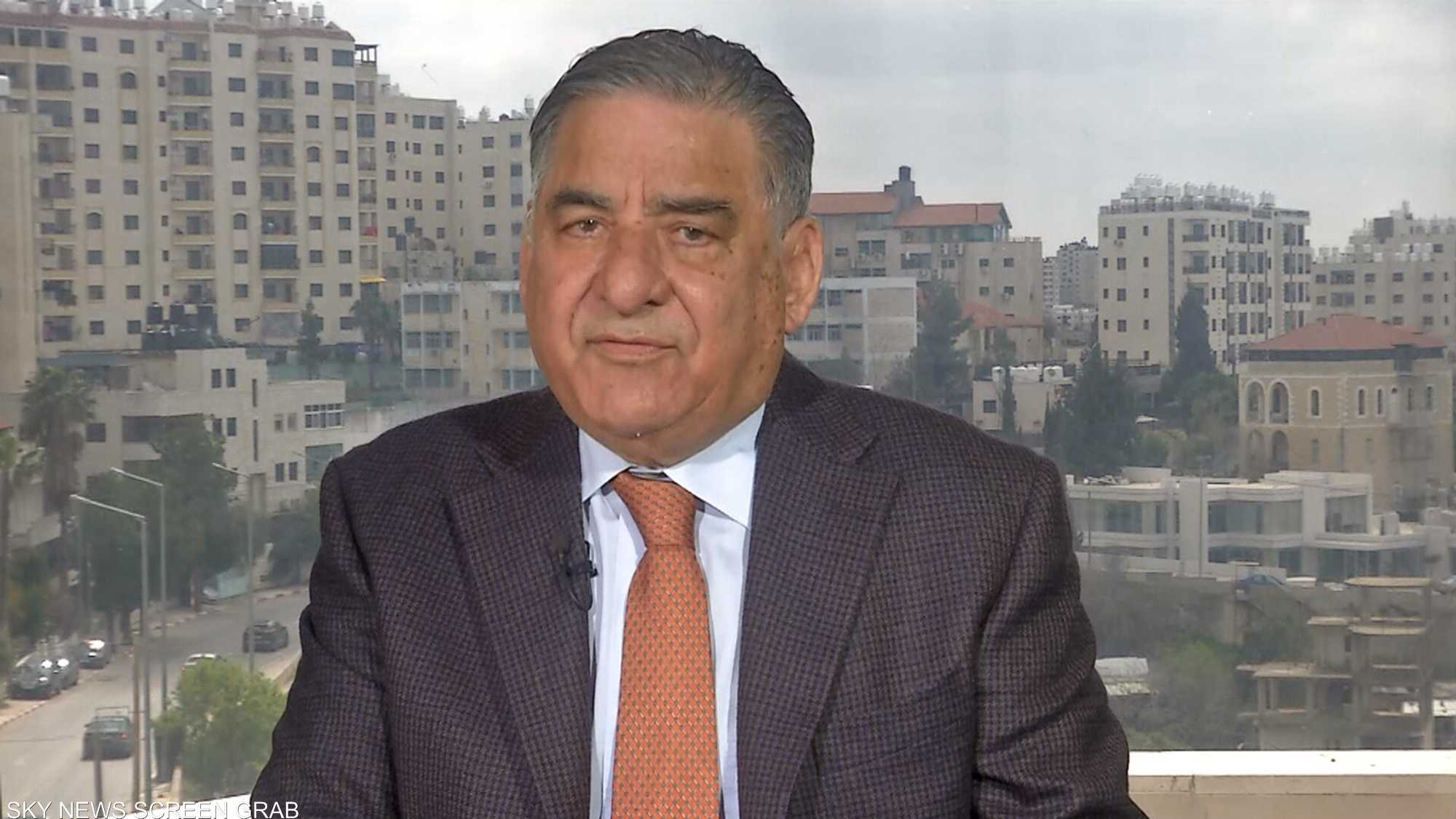نبيل عمرو: لا نية لوجود قائمة مشتركة بين فتح وحماس