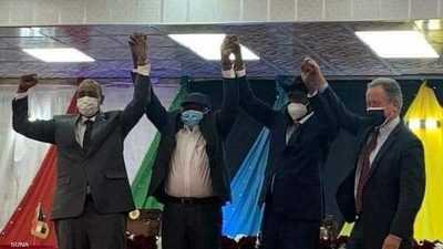 ترحيب سوداني واسع باتفاق المبادئ.. والإخوان يتمترسون