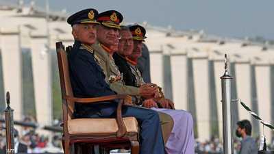 إصابة الرئيس الباكستاني ووزير الدفاع بفيروس كورونا