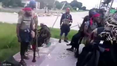 """داعش.. ومساعي """"إعادة الهيكلة"""" في إفريقيا"""