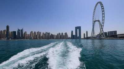 تقدم الإمارات نموذجا حيويا في مجال الاستثمارات المختلفة