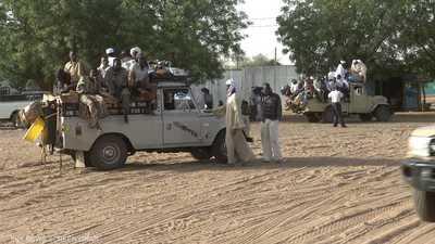 السودان.. وقف عمليات التجنيد للجماعات المسلحة