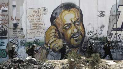 """انتخابات فلسطين.. مروان البرغوثي """"يقلب الطاولة"""" على فتح"""