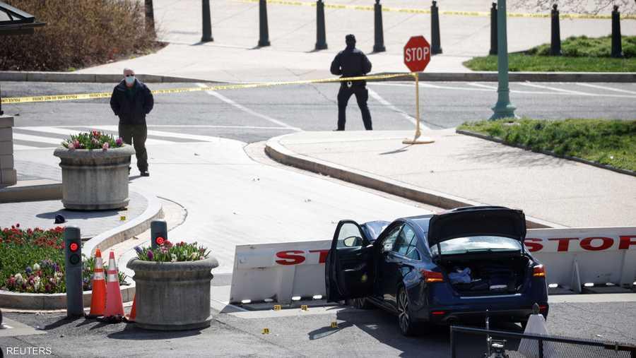 وقتل المهاجم متأثرا بإصابته وفقا لتقارير إعلامية