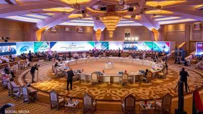 انطلاق الحوار الإقليمي للتغير المناخي في الإمارات