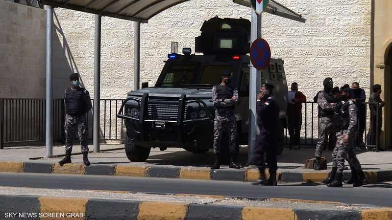 الأردن.. قوات الأمن والجيش تجهض تحركات لاستهداف أمن البلاد
