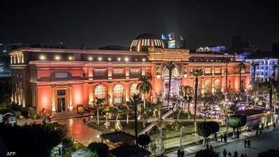 قبول ترشيح اامتحف المصري لتسجيله على قائمة التراث العالمي