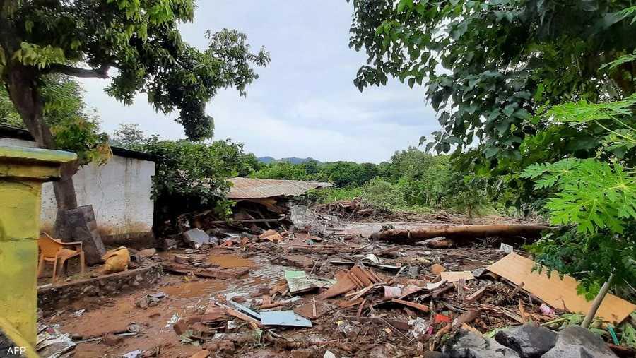 أشار المركز الإندونيسي لإدارة الكوارث إلى مقتل 130 شخصا إضافيا في جزر عدة قريبة من تيمور الشرقية بإحصائية حديثة الثلاثاء