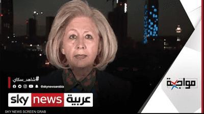 مواجهة.. مع عضوة مجلس الأعيان الأردني هيفاء نجار