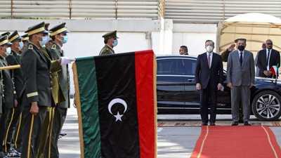 عودة الدبلوماسية المهاجرة.. دعم دولي وتعزيز للاستقرار بليبيا