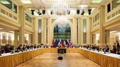 """محادثات نووي إيران.. الصين تعلن """"الموعد المرتقب"""""""