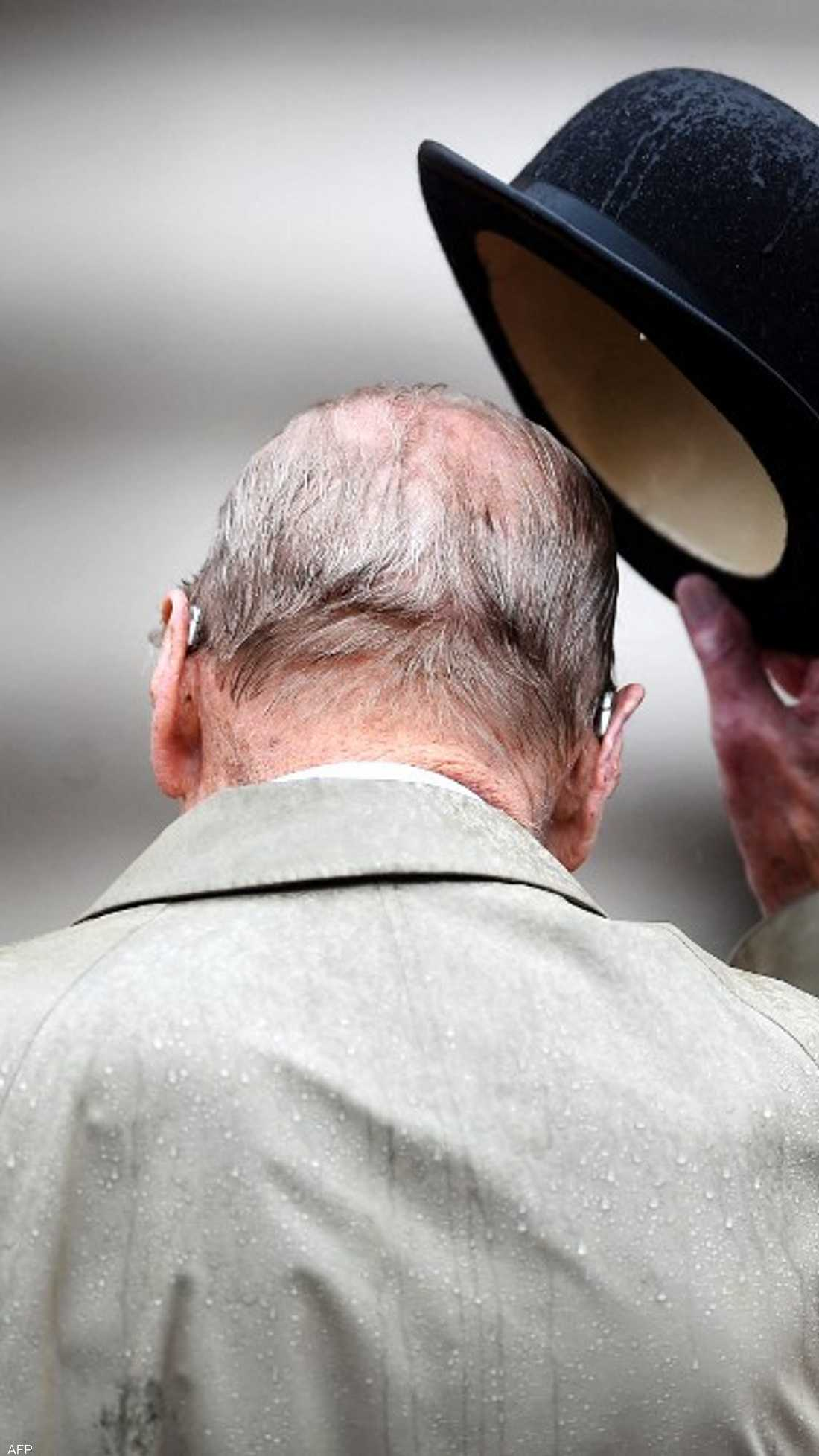الأمير فيليب رحل عن 99 عاما.