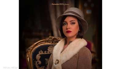 """ريهام عبد الغفور تتحدث عن شخصيتها القوية في """"قصر النيل"""""""