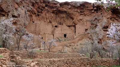 """مخازن الأمازيغ.. المغرب يتجه لتسجيل """"إيكيدار"""" كتراث عالمي"""