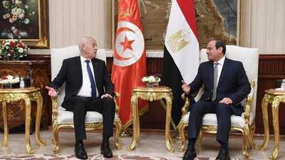 كيف يستفيد الليبيون من التوافق المصري التونسي؟