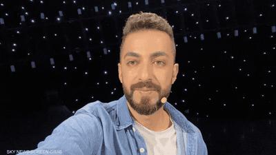 محمد أسامة إعلامي مصري