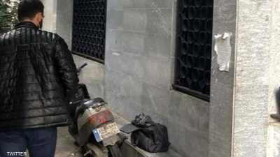 العثور على أشلاء بشرية داخل حقيبة في بيروت